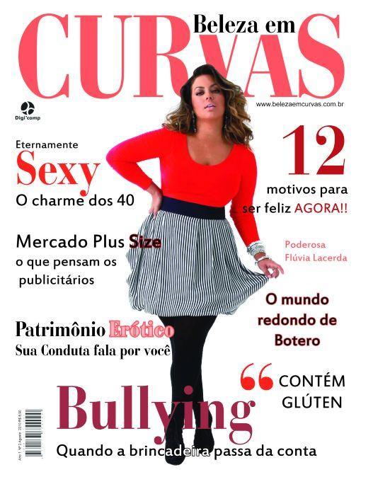 Revista para Gordinhas