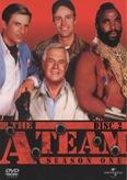 the a Team - Brigada A - Murdock - Mario Barakus - John Anibal Smith - Fass