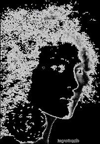 Mouche de beauté : La passionnée chez Arteeshirt.com