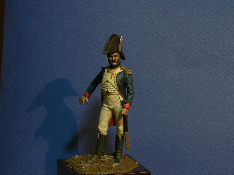 chasseur de la garde - Chasseur de la garde- waterloo P1030159