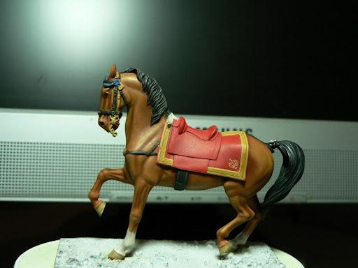 jérome Bonaparte - Waterloo Mini-P1040253