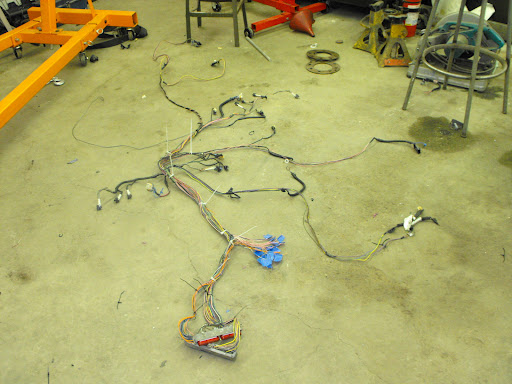 MY LQ9 Swap Page 3 Pirate4x4Com 4x4 and OffRoad Forum – Lq9 Wiring Diagram