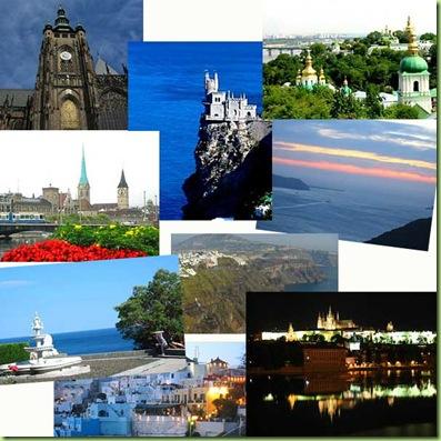 Travel-Europe