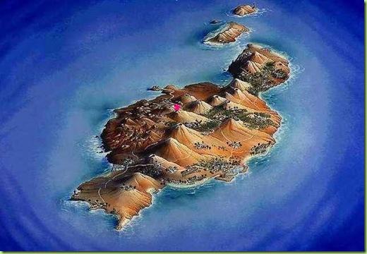 Lanzarote vulkaanid2