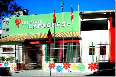 Lapagesse-novo