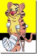 Tigre de muleta-A
