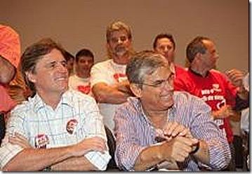 Berger e PinhoMoreira