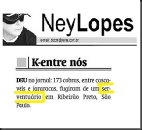 Ney-serpentuario