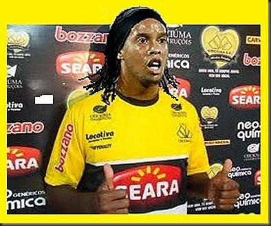 Ronaldinho-baladucho-camisa