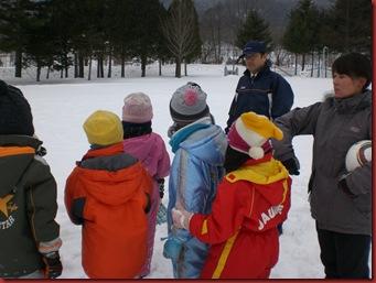 Shimokin Snow Soccer 020