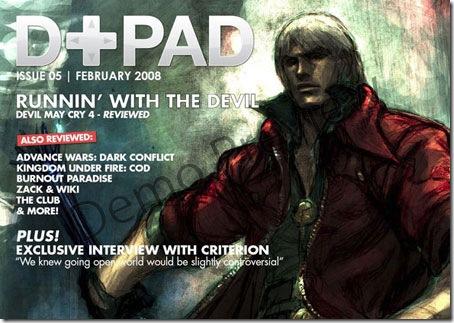 D+PAD 05 - British Game Magazine