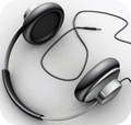 Audible free audio book application for BlackBerry devices