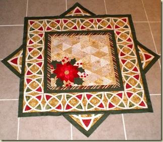 December quilt