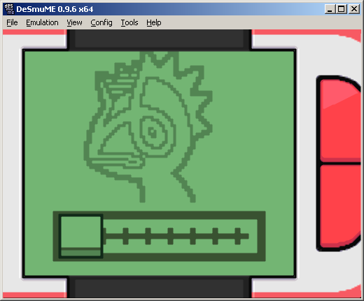 DeSmuME_Pokemon_Platinum_Watch_Function_22