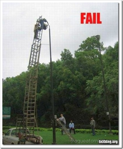 Safety At Work Fail.
