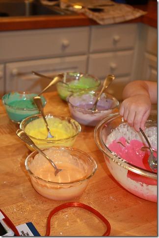 pancake bowls