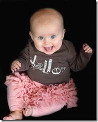 Sadie 7 months 2