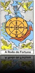 10 - A roda da fortuna