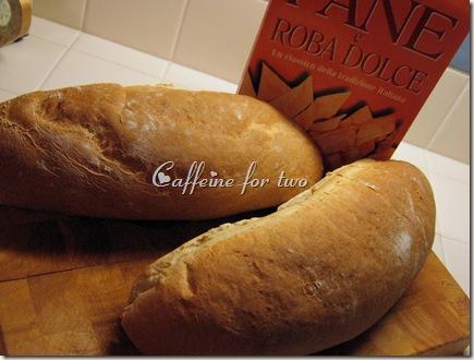 pane della mezz'ora bis