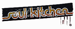 soul kitchen logo