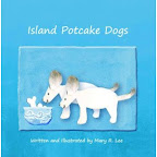 Island Potcake Dogs Book Review