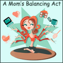 moms balancing act