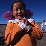 「モンゴル」の風景や子供たちの写真UPしました。3アルバム!