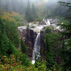 Keekwulee Falls
