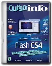 CursoInfo Flash CS4   Video Aula