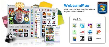 WebcamMax 7.2.0.2