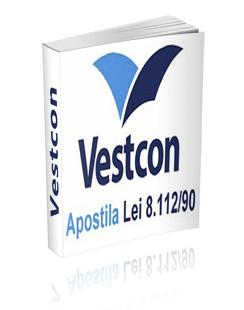 Apostila Vestcon Lei 8.112