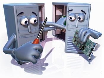 Curso de Montagem e Manutenção de Microcomputadores (IUB)