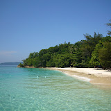 Sapi Island - went for snorkeling