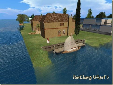 FairChang Wharf 3