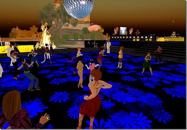 May 17`05 Dancing 02