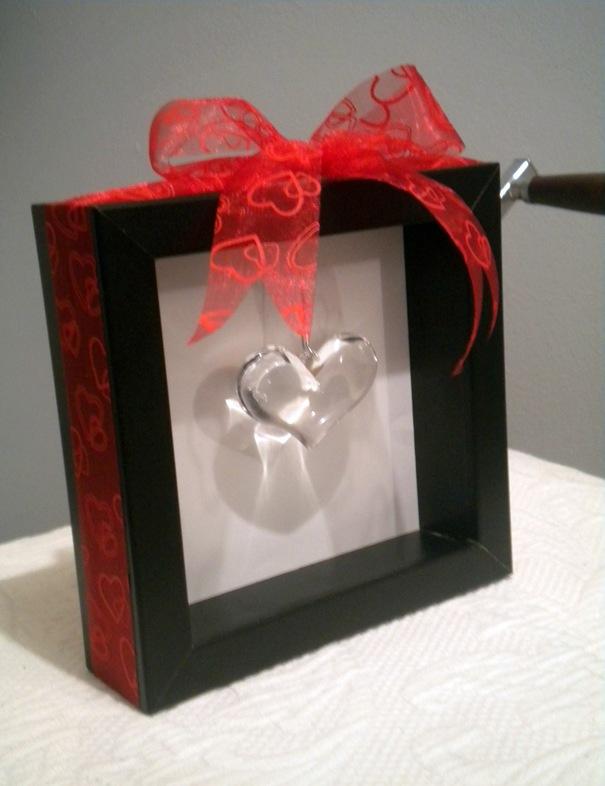 Valentine frame 2
