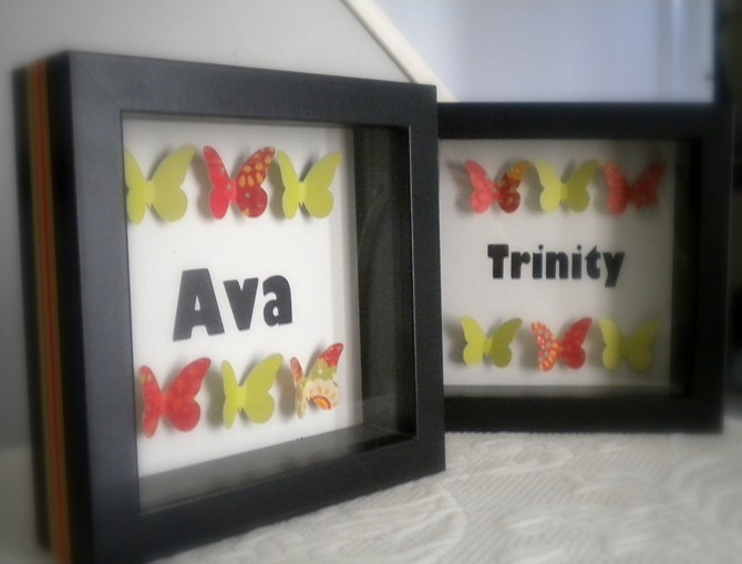 ava and trinity