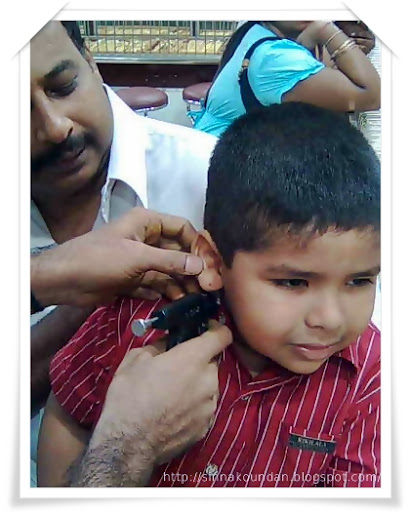 where to get your ear pierced. Siddharth Ear Piercing