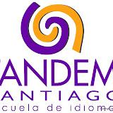 Tandem Santiago photo album - new school building