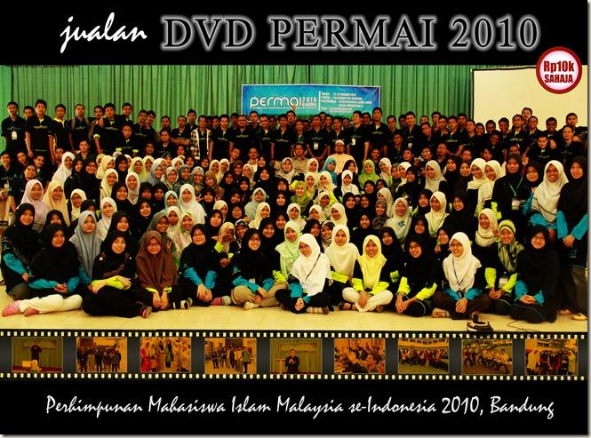 DVD PERMAI 1