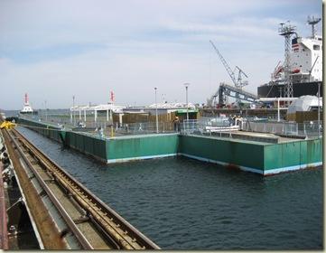 TEPCO - MegaFloat