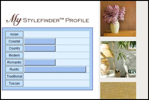 stylefinder