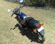 moto-furtada