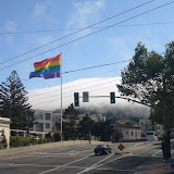Welcome to the Castro