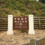 Welcome to Fort Mason - the Finish