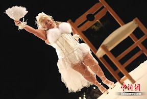 """""""ဝ"""" ယဥ္ေက်းမယ္ ျပိဳင္ပြဲ (Miss Cicciona) Miss-Fat-Woman2"""
