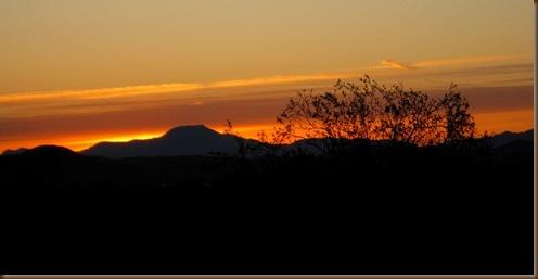Bouse sunrise2