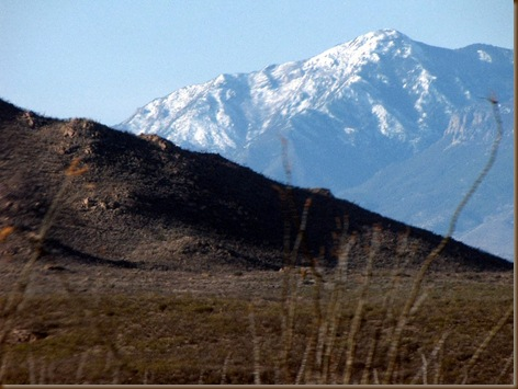 The Huachuca Mtns2