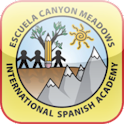 Escuela Canyon Meadows School icon