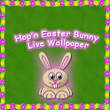 Hop n' Easter Bunny LWP icon